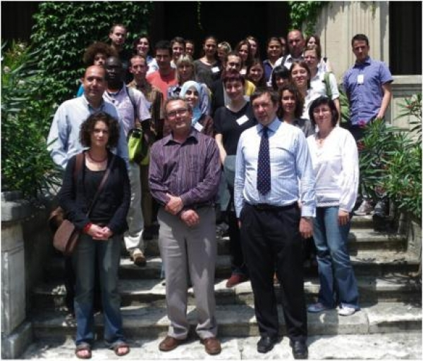 1st Summer School in High Energy Processing, Ultrasound & Microwave Technologies