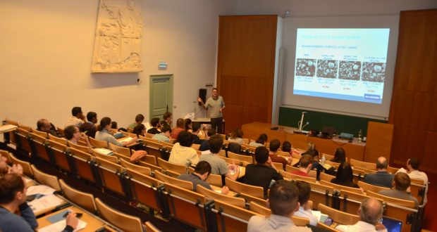 Summer School in Ultrasound and Microwaves for Chemical Processing – Ultrasound & Microwave Technologies