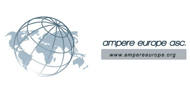 Letter from AMPERE President 2017