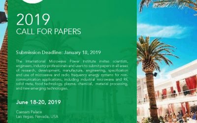 Call for Papers for IMPI 2019