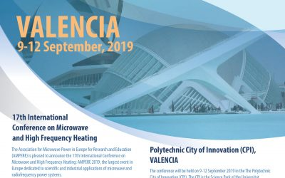 AMPERE 2019 Conference – Second Call for Abstracts