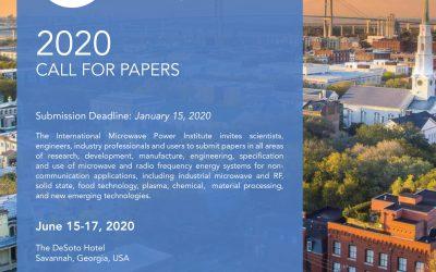IMPI 54 Virtual Symposium, June 15-17, 2020.